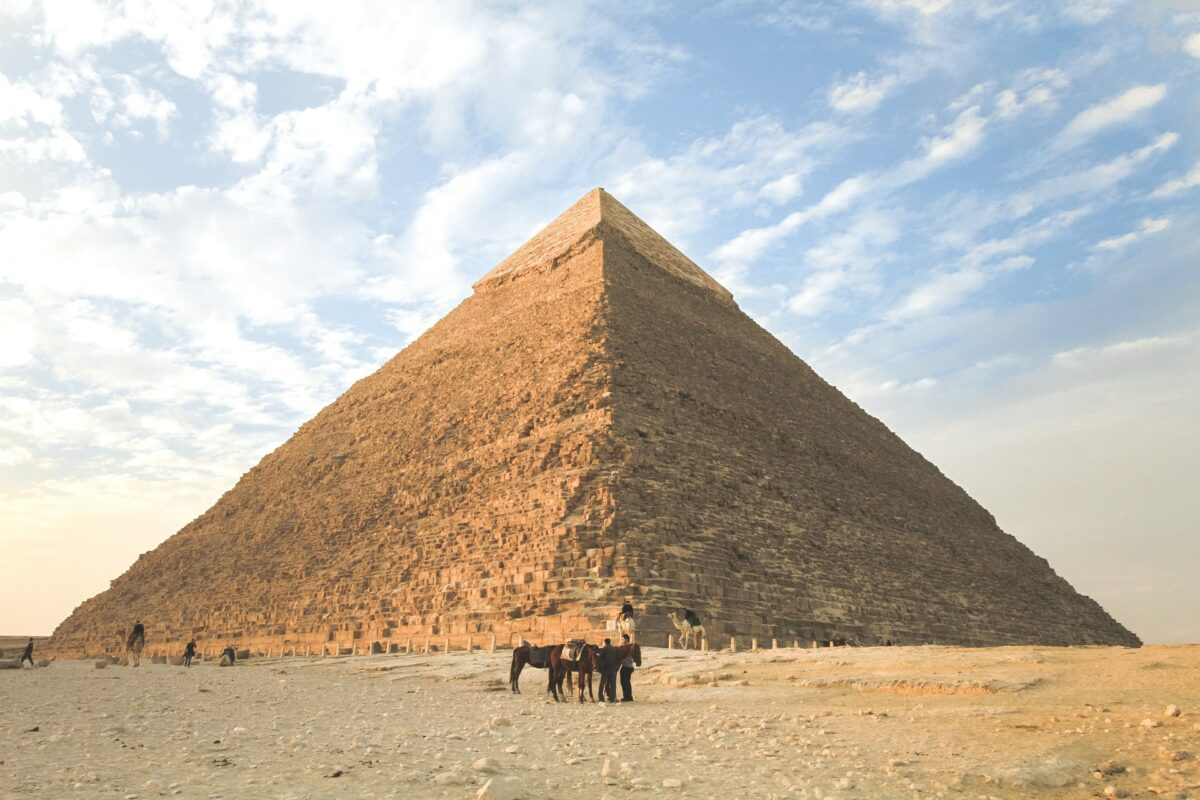 How Much Money Do I Need To Travel In Egypt